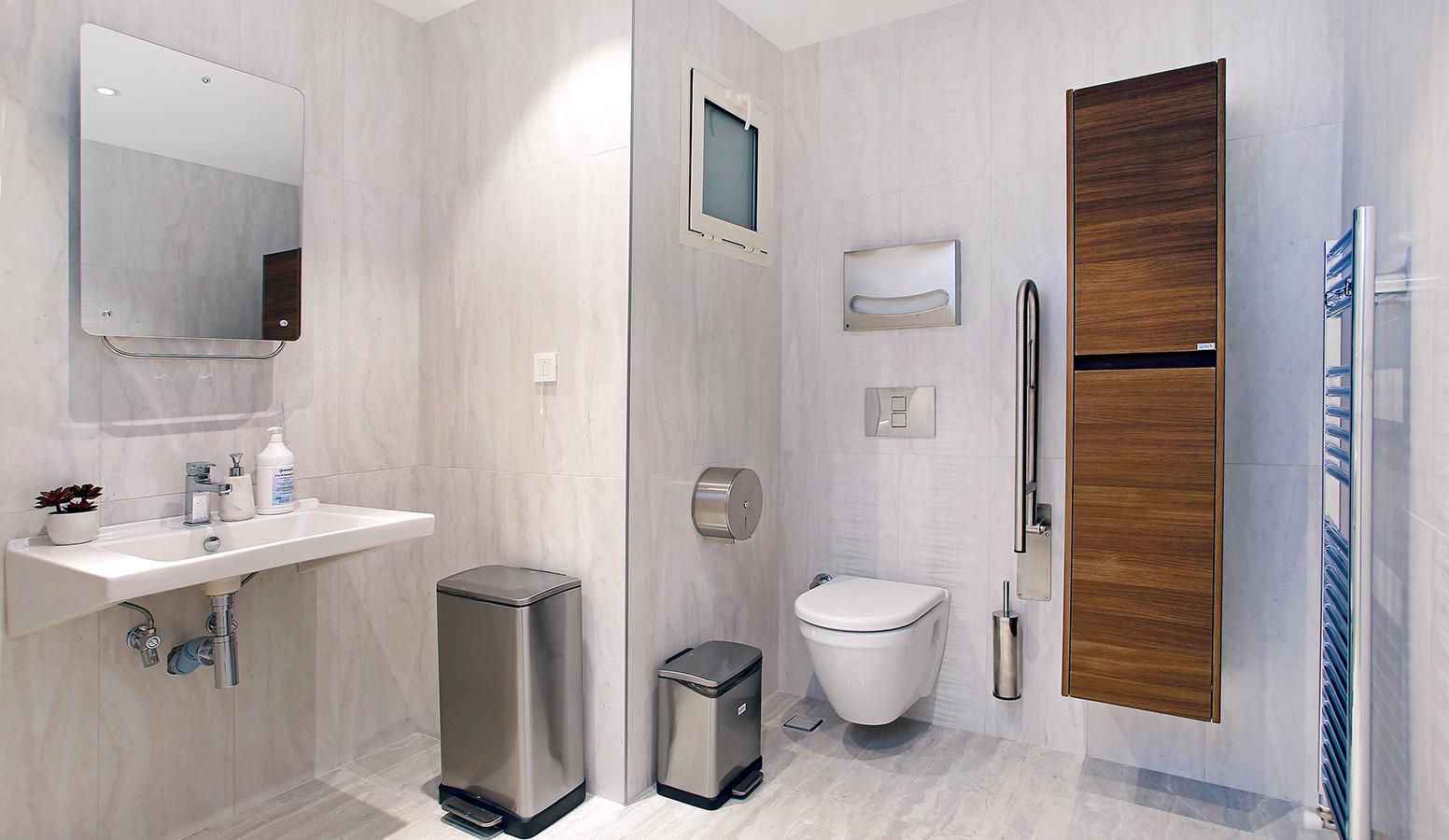 Mi'Marin Medical Tuvalet