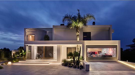Özel Villa